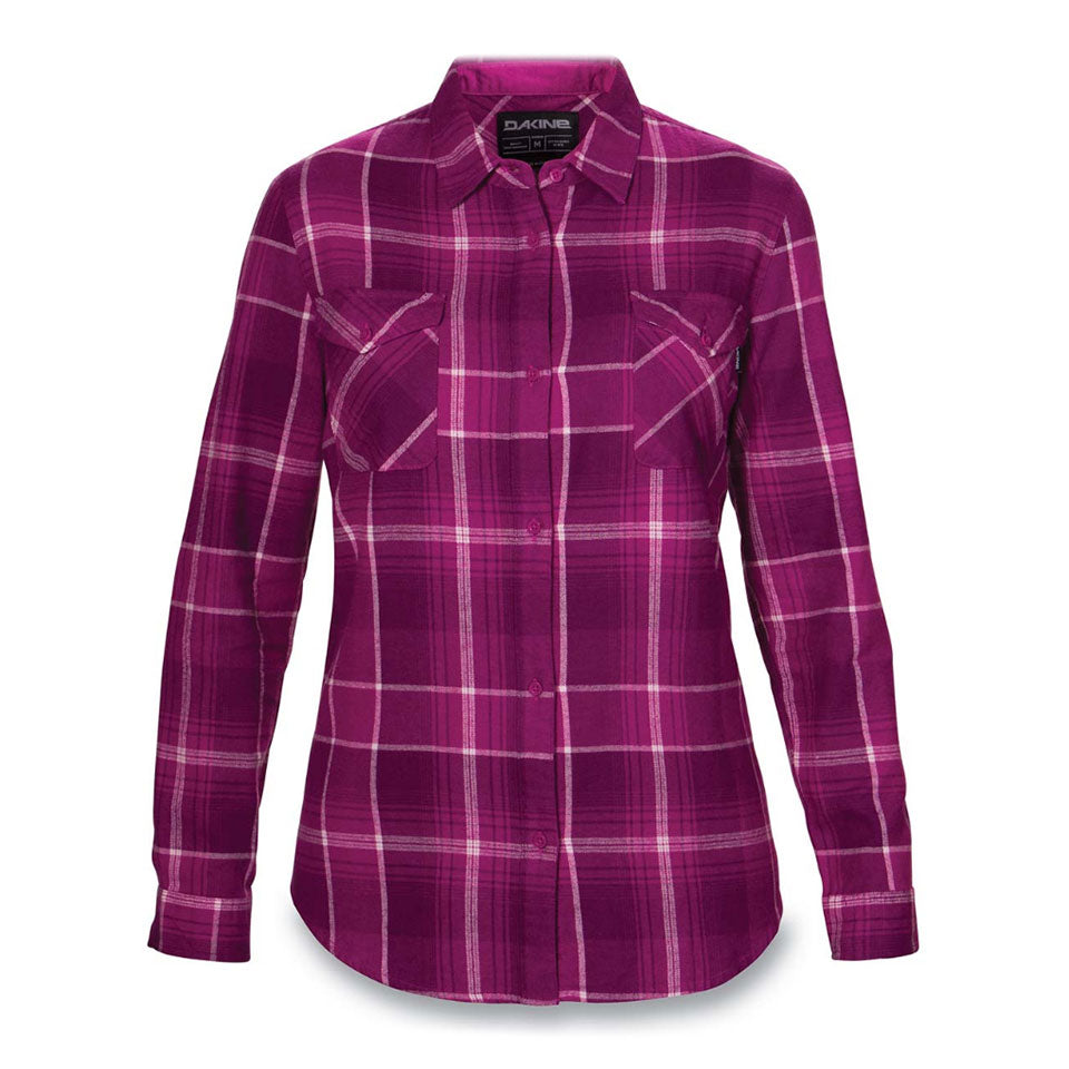 Dakine Women's Gallaway Flannel - Sun 'N Fun Specialty Sports