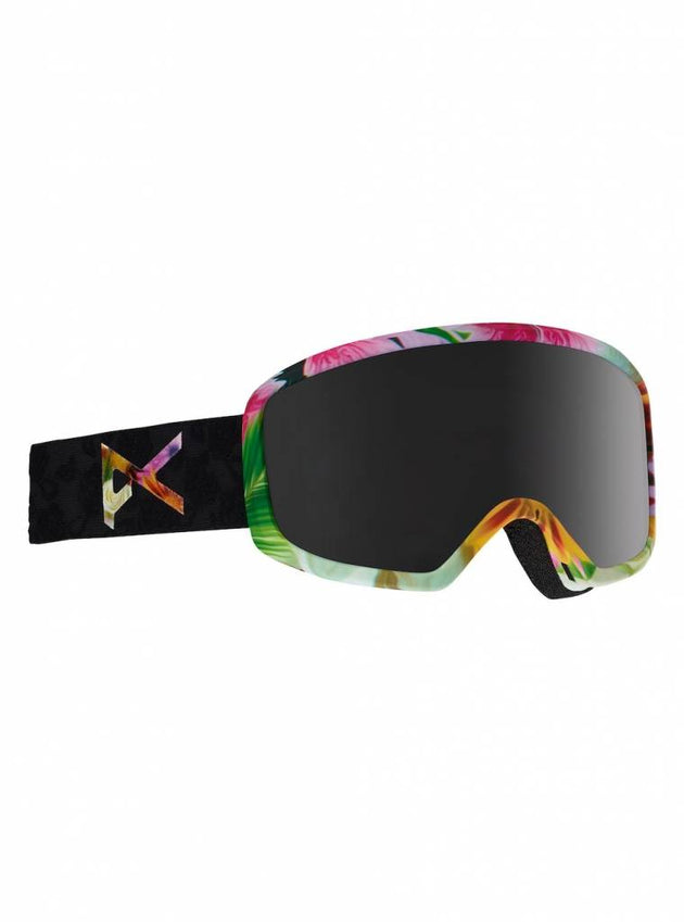 Anon Womens Deringer Goggles - Sun 'N Fun Specialty Sports