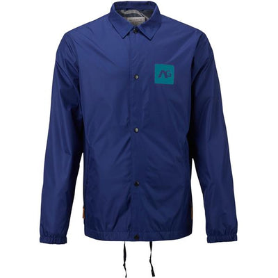 Analog Mens Campton Coaches Jacket - Sun 'N Fun Specialty Sports