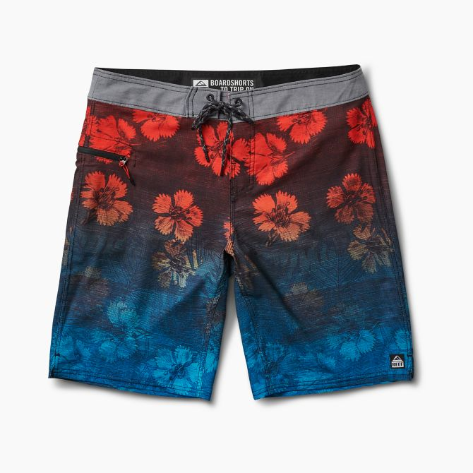 Reef Men's Vines Boardshorts 2019 - Sun 'N Fun Specialty Sports
