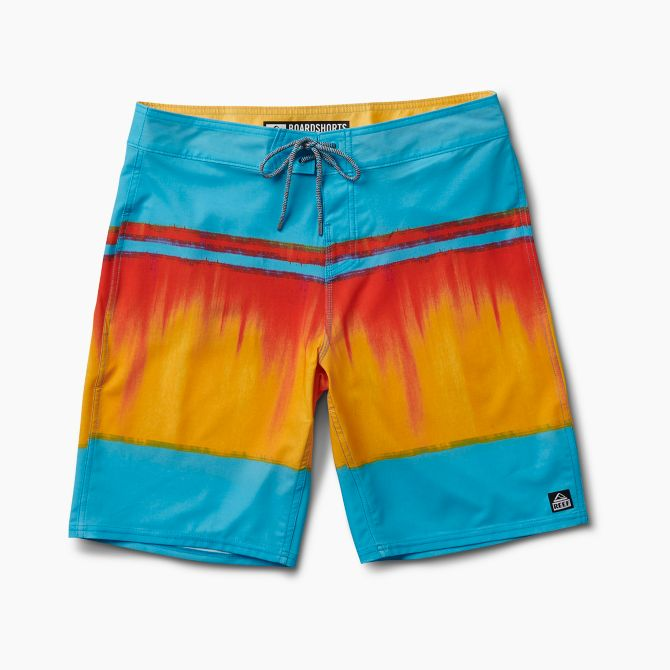 Reef Men's Channel Boardshorts 2019