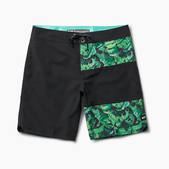 Reef Men's Beach Palms Boardshorts 2019