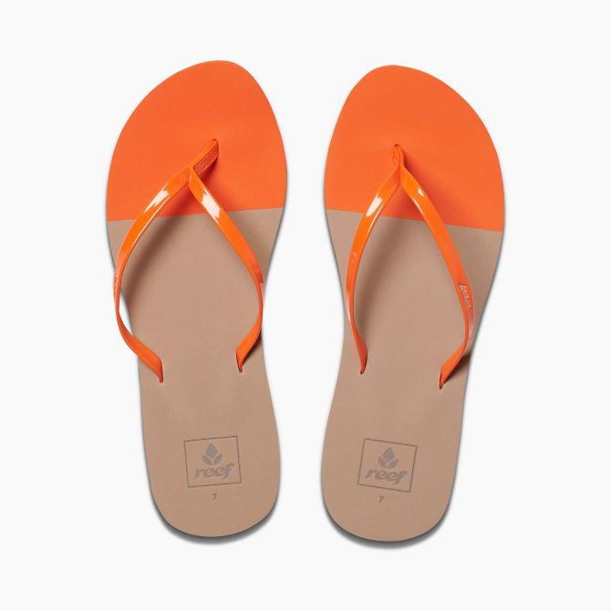 Reef Women's Bliss Toe Dip Sandals 2019