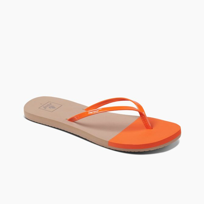 Reef Women's Bliss Toe Dip Sandals 2019 - Sun 'N Fun Specialty Sports
