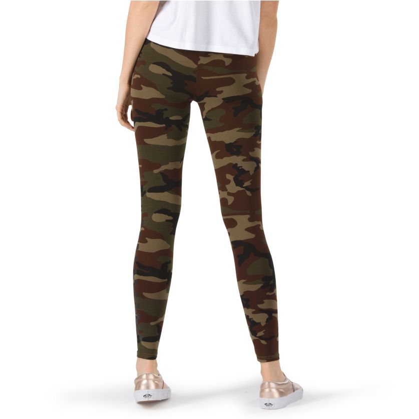 Vans Women's Unseen Print Leggings 2019 - Sun 'N Fun Specialty Sports