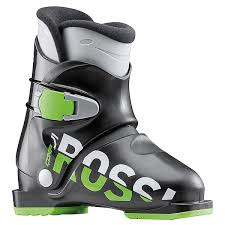 Rossignol Boys Comp J1 Ski Boots - Sun 'N Fun Specialty Sports