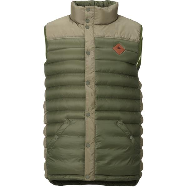 Burton Men's Evergreen Down Vest 2018 - Sun 'N Fun Specialty Sports