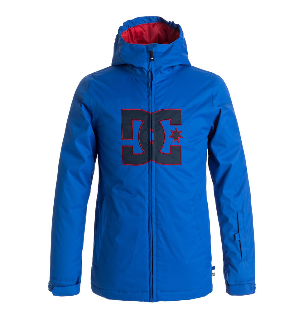 DC Boy's Story Youth Jacket - Sun 'N Fun Specialty Sports