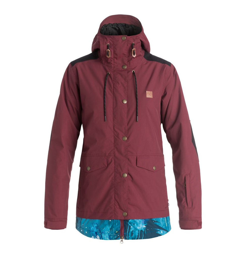 DC Women's Riji Jacket - Sun 'N Fun Specialty Sports