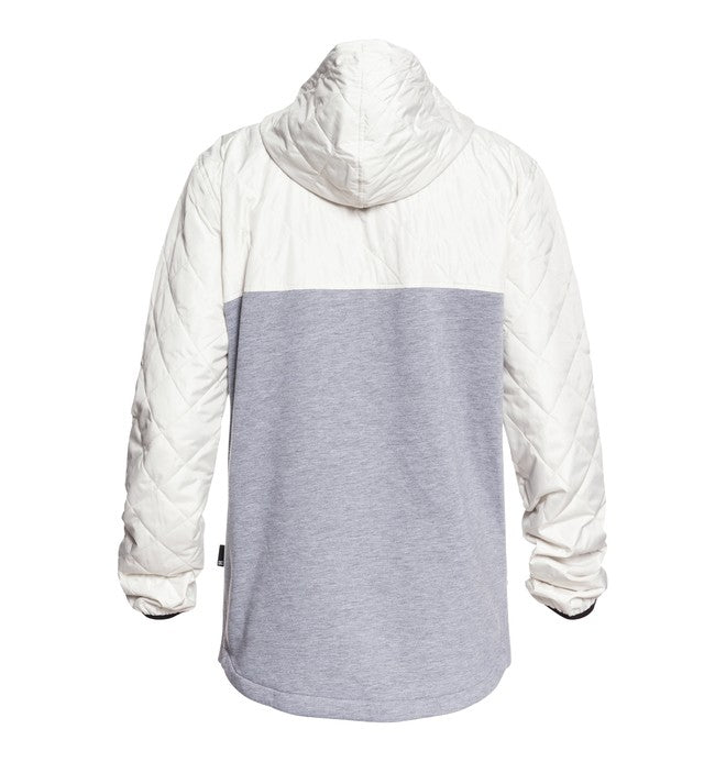 DC Men's Barricade Technical Half Zip Hoodie - Sun 'N Fun Specialty Sports