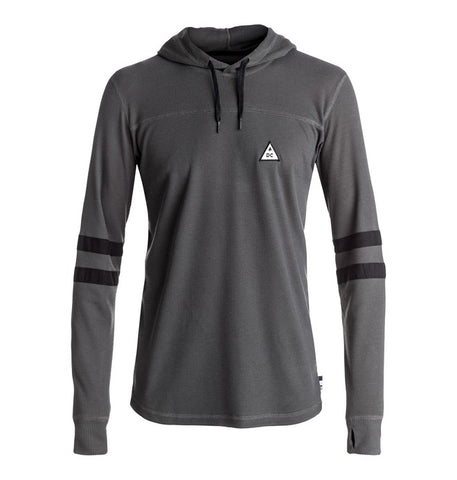 DC Men's Source Thermal Hoodie