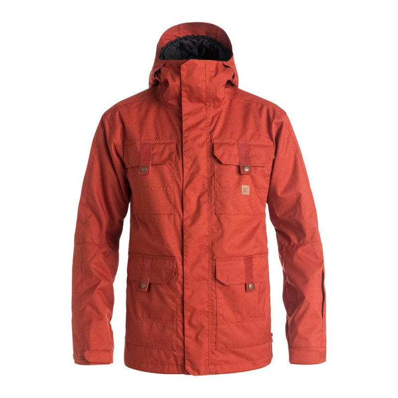 DC Men's Servo Snow Jacket - Sun 'N Fun Specialty Sports