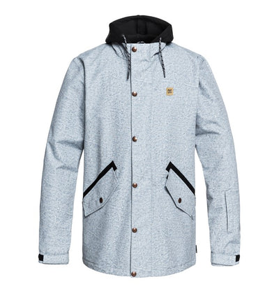 DC Men's Union Jacket