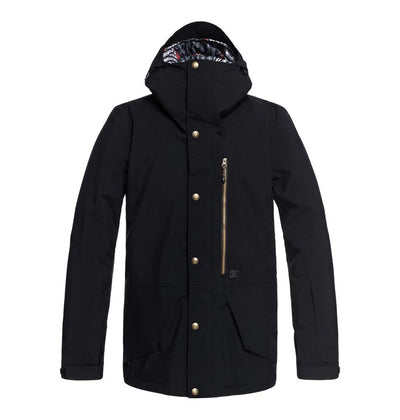 DC Outlier Jacket
