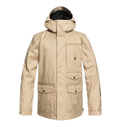DC Men's Servo Jacket