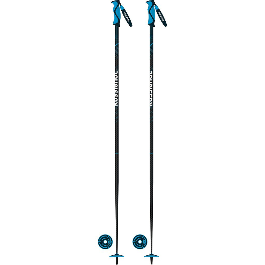 Rossignol Women's Electra Carbon Ski Pole - Sun 'N Fun Specialty Sports