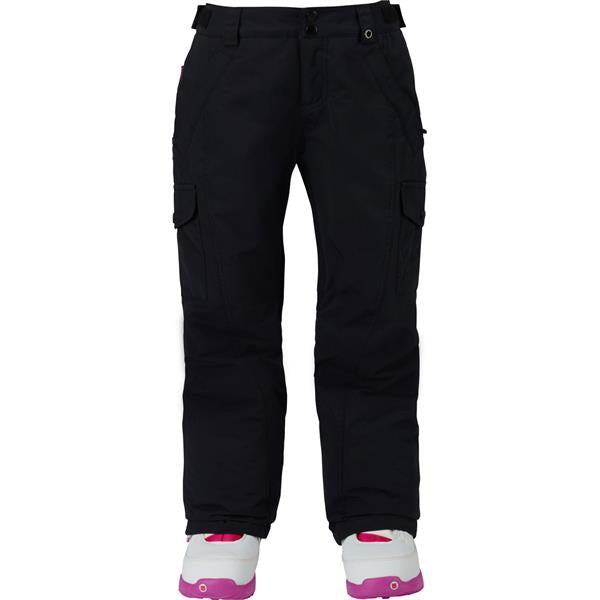 Burton Girls Elite Cargo Pant - Sun 'N Fun Specialty Sports