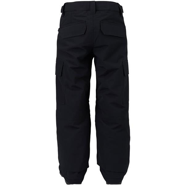 Burton Boy's Exile Cargo Pant - Sun 'N Fun Specialty Sports