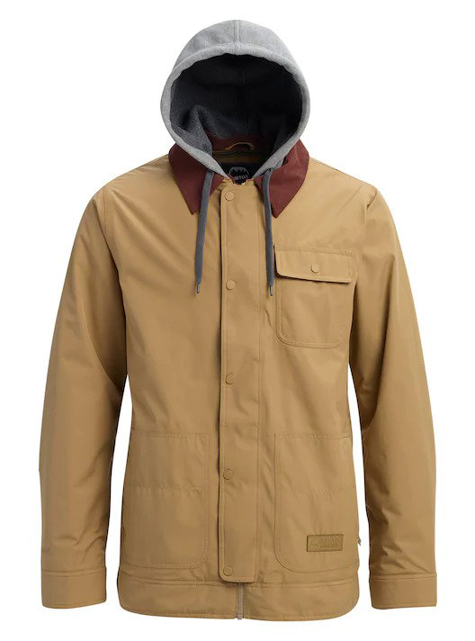 Burton Men's Gore-Tex Dunmore Jacket - Sun 'N Fun Specialty Sports