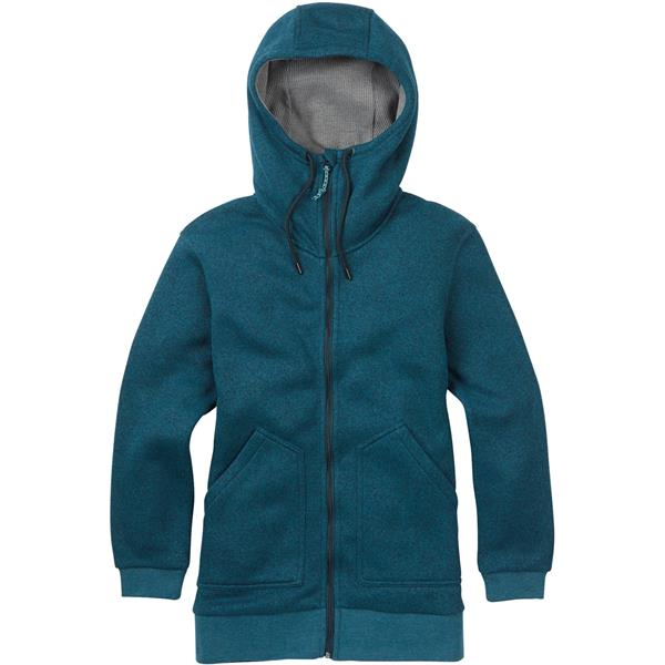 Burton Minxy Full Zip Fleece - Sun 'N Fun Specialty Sports
