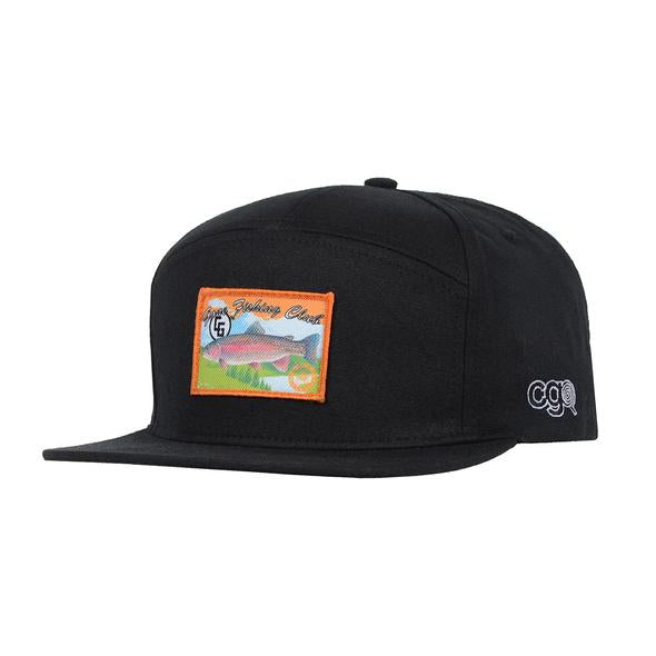 CG Habitats Gone Fishing Hat - Sun 'N Fun Specialty Sports
