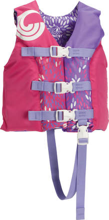 Connelly Girl's Child Hinge Nylon Vest - Sun 'N Fun Specialty Sports