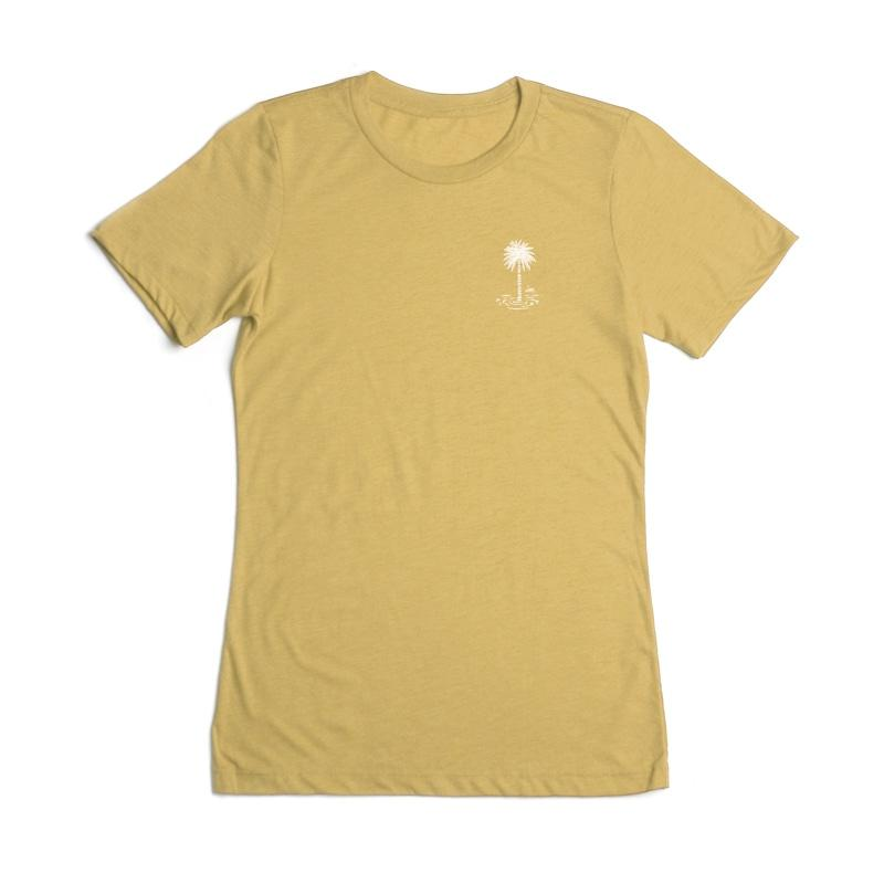 Imperial Motion Women's Seeker Stack Tee - Sun 'N Fun Specialty Sports