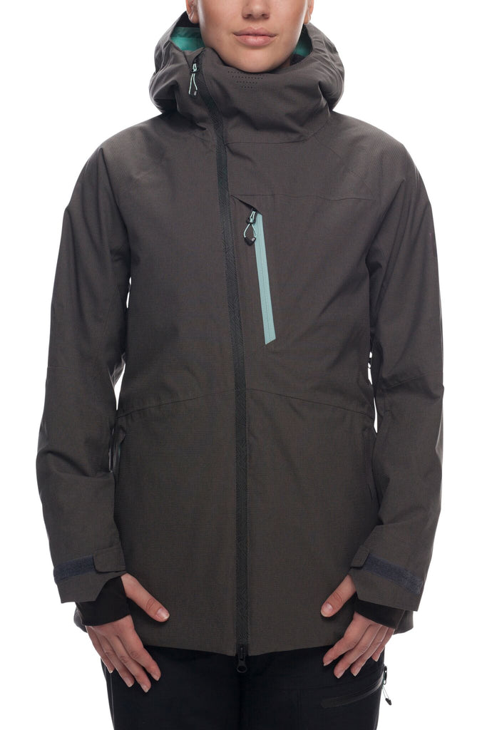 686 Women's GLCR Hydra Insulated Jacket - Sun 'N Fun Specialty Sports