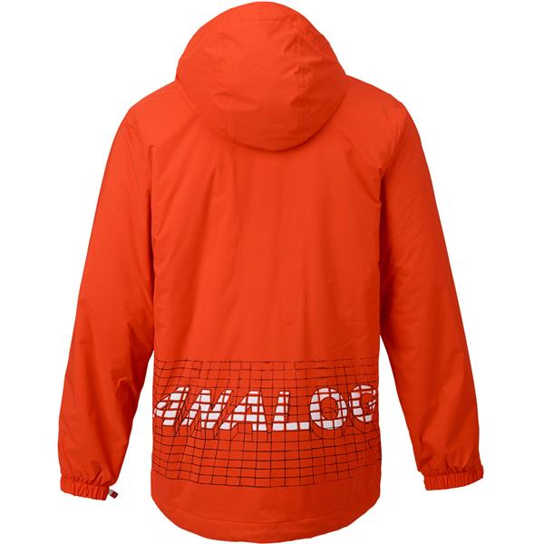 Analog Mens Caldwell Anorak - Sun 'N Fun Specialty Sports