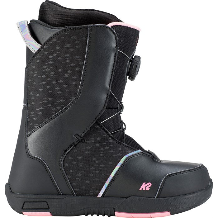 K2 Girl's Kat Snowboard Boots 2019 - Sun 'N Fun Specialty Sports