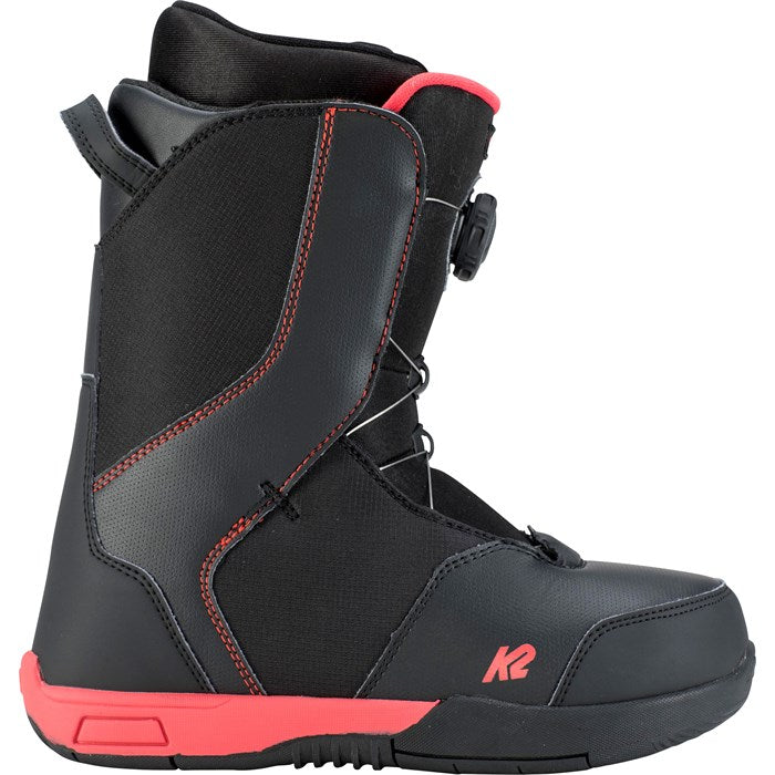 K2 Kid's Vandal Snowboard Boots 2019 - Sun 'N Fun Specialty Sports
