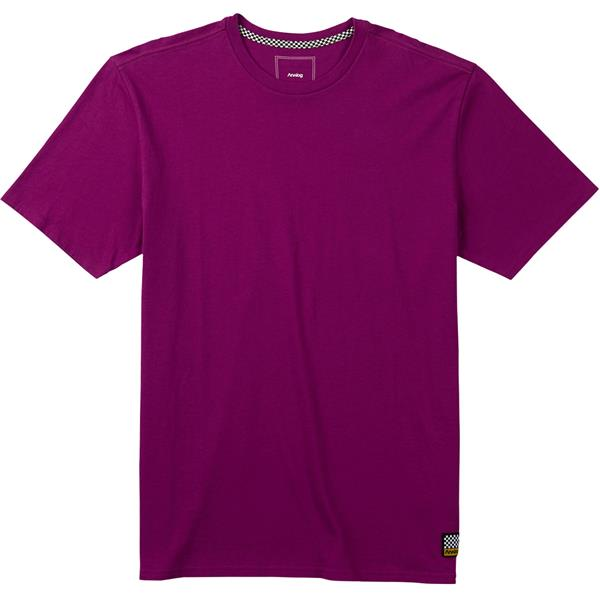 Analog Mens Lafayette Short Sleeve Tee - Sun 'N Fun Specialty Sports