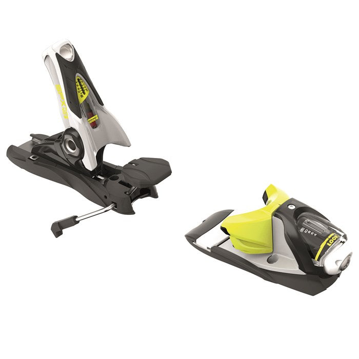 Look SPX 12 Dual Ski Bindings 2019