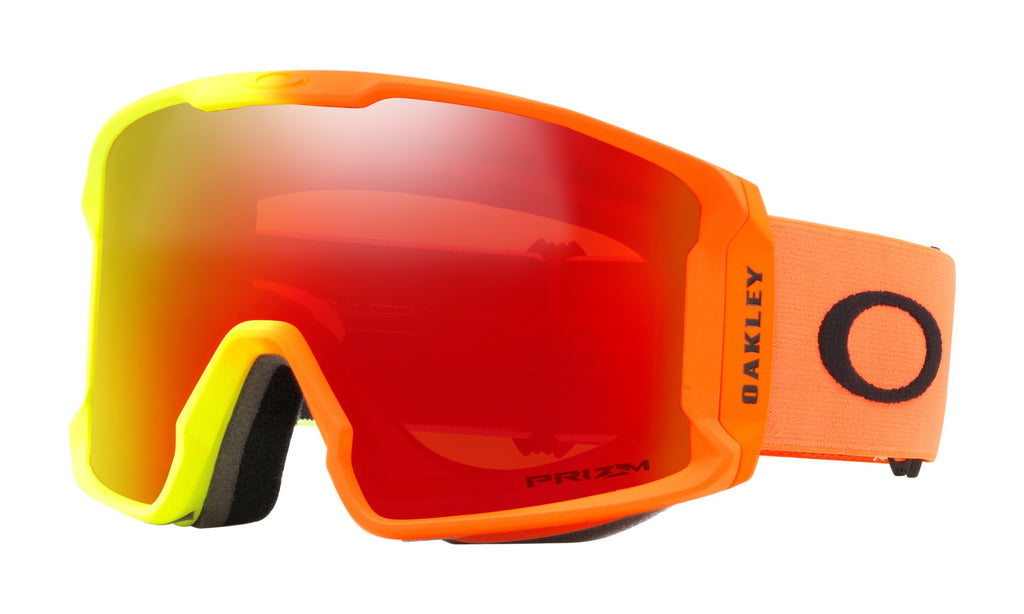 Oakley Line Miner Snow Goggles - Sun 'N Fun Specialty Sports