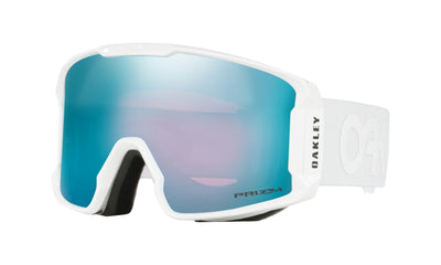 Oakley Mens Line Miner Goggles - Sun 'N Fun Specialty Sports