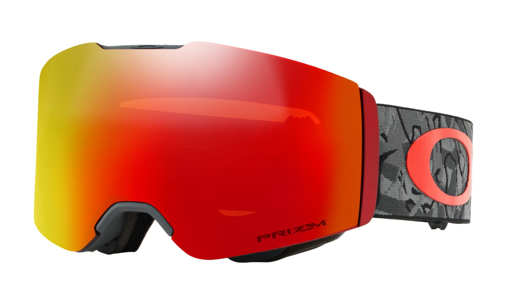 Oakley Fall Line Snow Goggles - Sun 'N Fun Specialty Sports