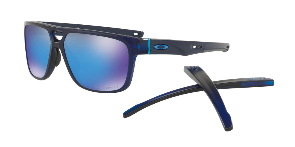 Oakley Crossrange Patch Sunglasses - Sun 'N Fun Specialty Sports