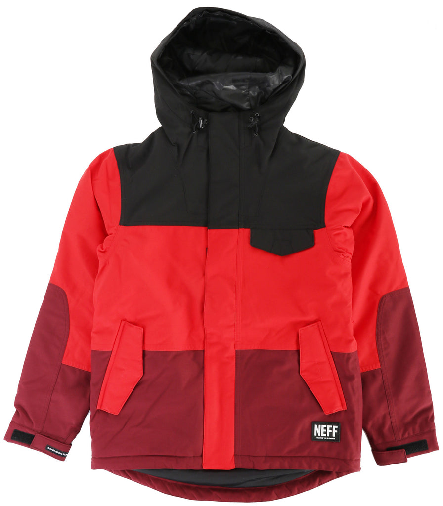 Neff Boy's Trifecta Jacket - Sun 'N Fun Specialty Sports