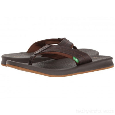 Sanuk Men's Brumeister Primo Sandals - Sun 'N Fun Specialty Sports