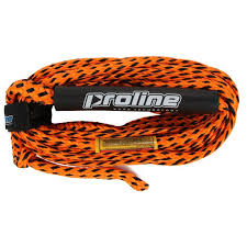 Proline Heavy Duty Tube Rope - Sun 'N Fun Specialty Sports