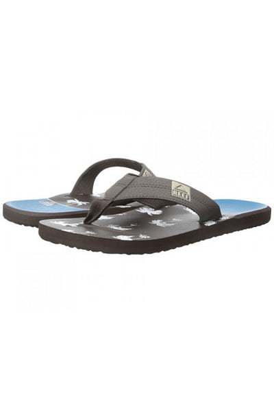 Reef Men's HT Prints Sandals - Sun 'N Fun Specialty Sports