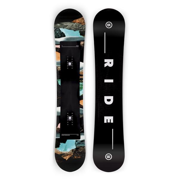 Ride Women's Heartbreaker Snowboard 2020 - Sun 'N Fun Specialty Sports
