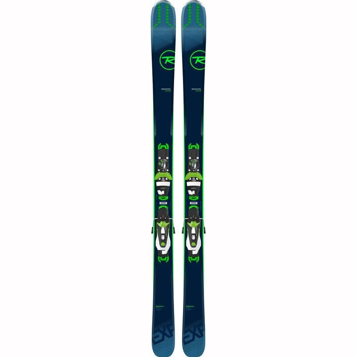 Rossignol Experience 84 Ai with SPX 12 Dual Bindings 2019