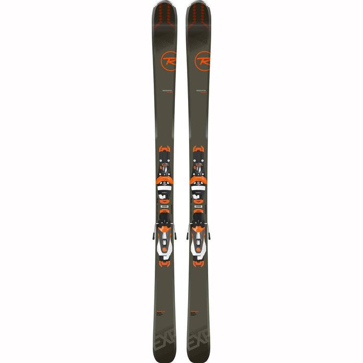Rossignol Experience 88 Ti with SPX 12 Konect Bindings 2020 - Sun 'N Fun Specialty Sports