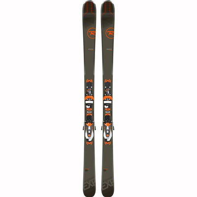 Rossignol Experience 88 Ti with SPX 12 Konect Bindings 2019