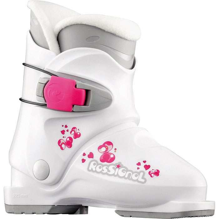 Rossignol Girls R18 Ski Boots - Sun 'N Fun Specialty Sports