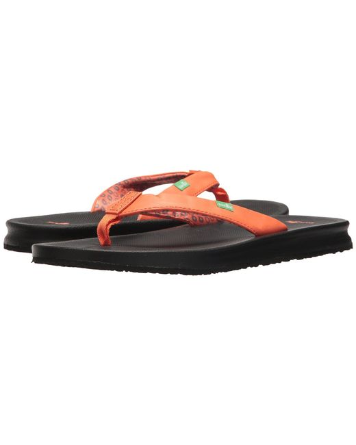 Sanuk Yoga Mat Wander Sandals - Sun 'N Fun Specialty Sports
