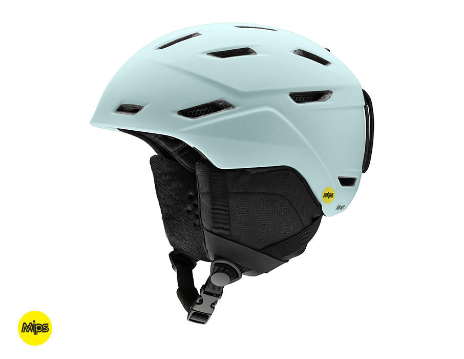 Smith Women's Mirage Mips Snow Helmet 2020 - Sun 'N Fun Specialty Sports