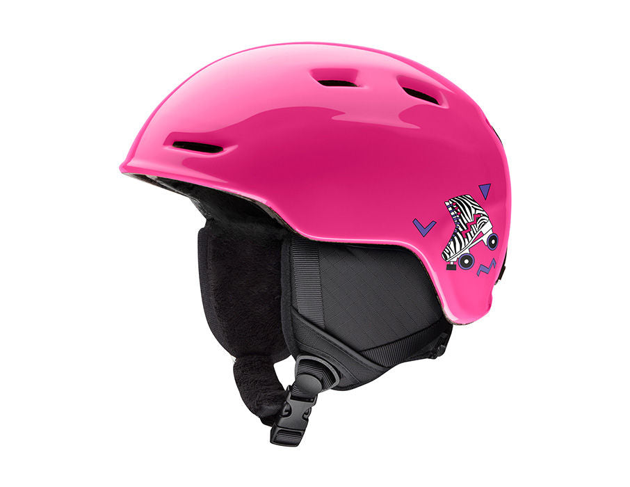 Smith Zoom Jr. Snow Helmet 2020