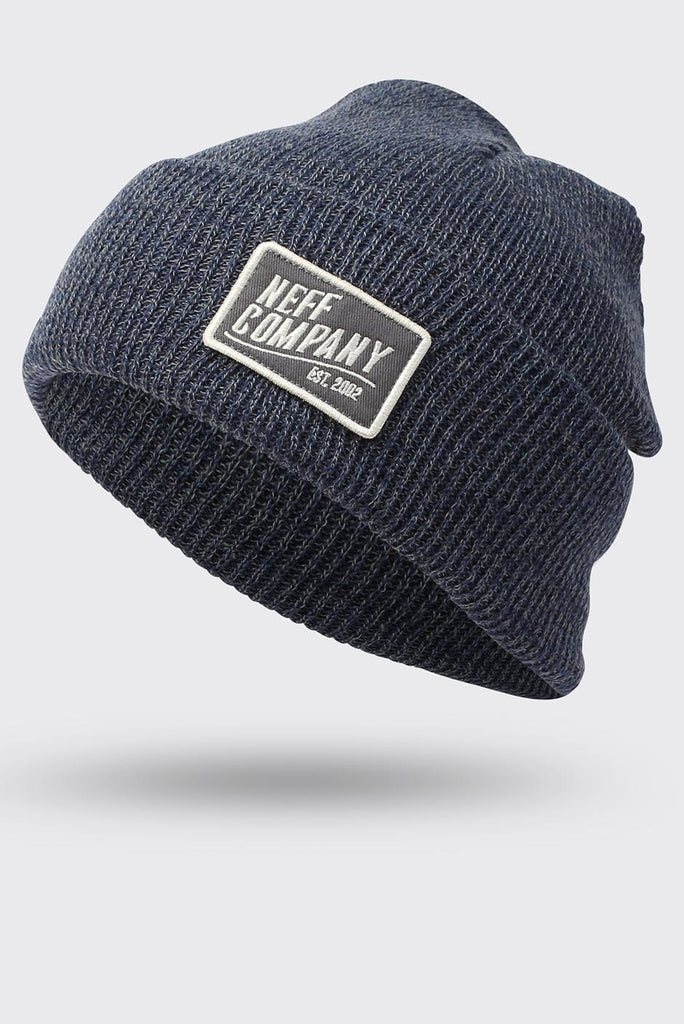 Neff Station Beanie - Sun 'N Fun Specialty Sports